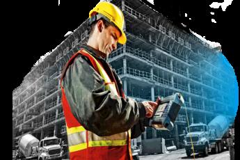 Dịch vụ cho thuê máy đo Viba, máy hàn quang, máy đo quang