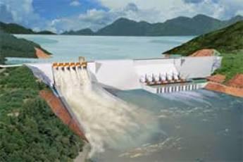 Dự án Thủy điện Thượng Kontum