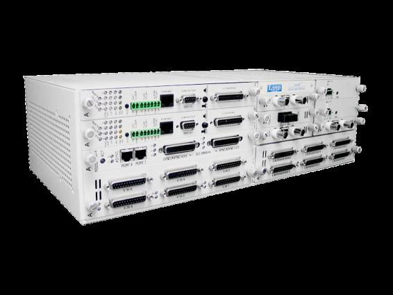 Thiết bị ghép kênh PCM-30 Loop AM-3440-C
