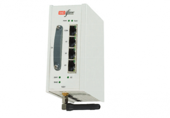 1031 Secure Ruggedized Gateway