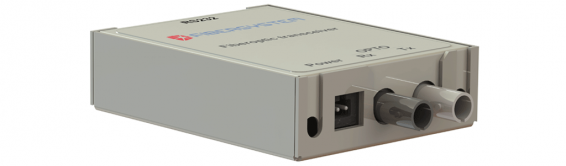 RS-232 Fiber optic Transceivers