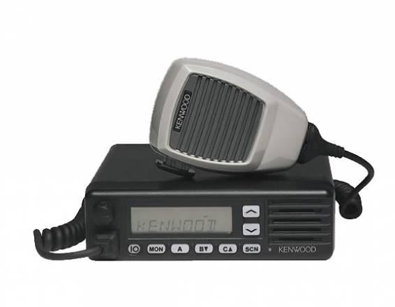 VHF Compact Low Band Mobile Radio