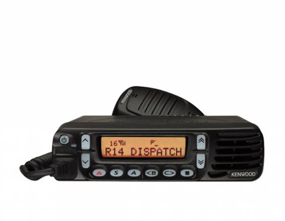 VHF/UHF FM Mobile Radios