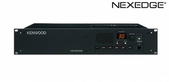 NEXEDGE® VHF/UHF Digital and FM Base Units