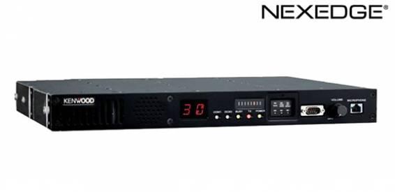 NEXEDGE® 800/900 MHz Digital and FM Base Units