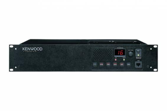 VHF/UHF FM Repeater-Base Units