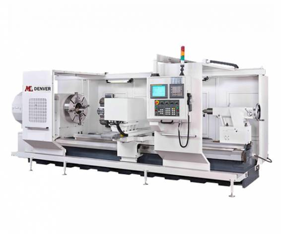Máy tiện CNC Heavy Duty Powerful Lathe