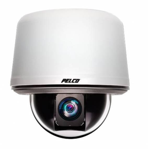 Dome Spectra Enhanced - Pelco